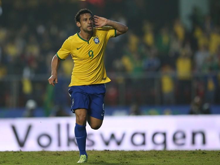 Coupe du Monde 2014: Match Brésil - Croatie