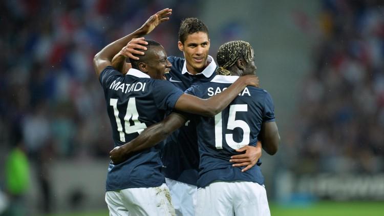 Match Équateur France en direct streaming sur TF1 et beIN Sport 1HD