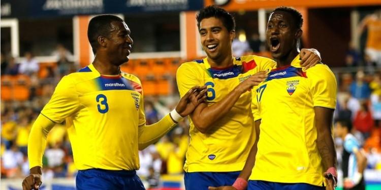 Match Honduras Vs Équateur en direct sur beIN Sport 1 dès minuit