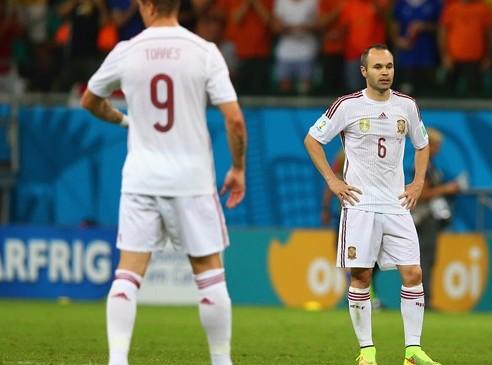 CM: Match Espagne Chili en direct sur TF1 (Gratuit) et beIN Sport 1 et Live Streaming sur Twitter