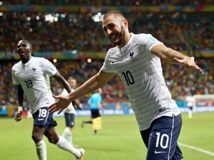Match France Nigeria en direct live streaming