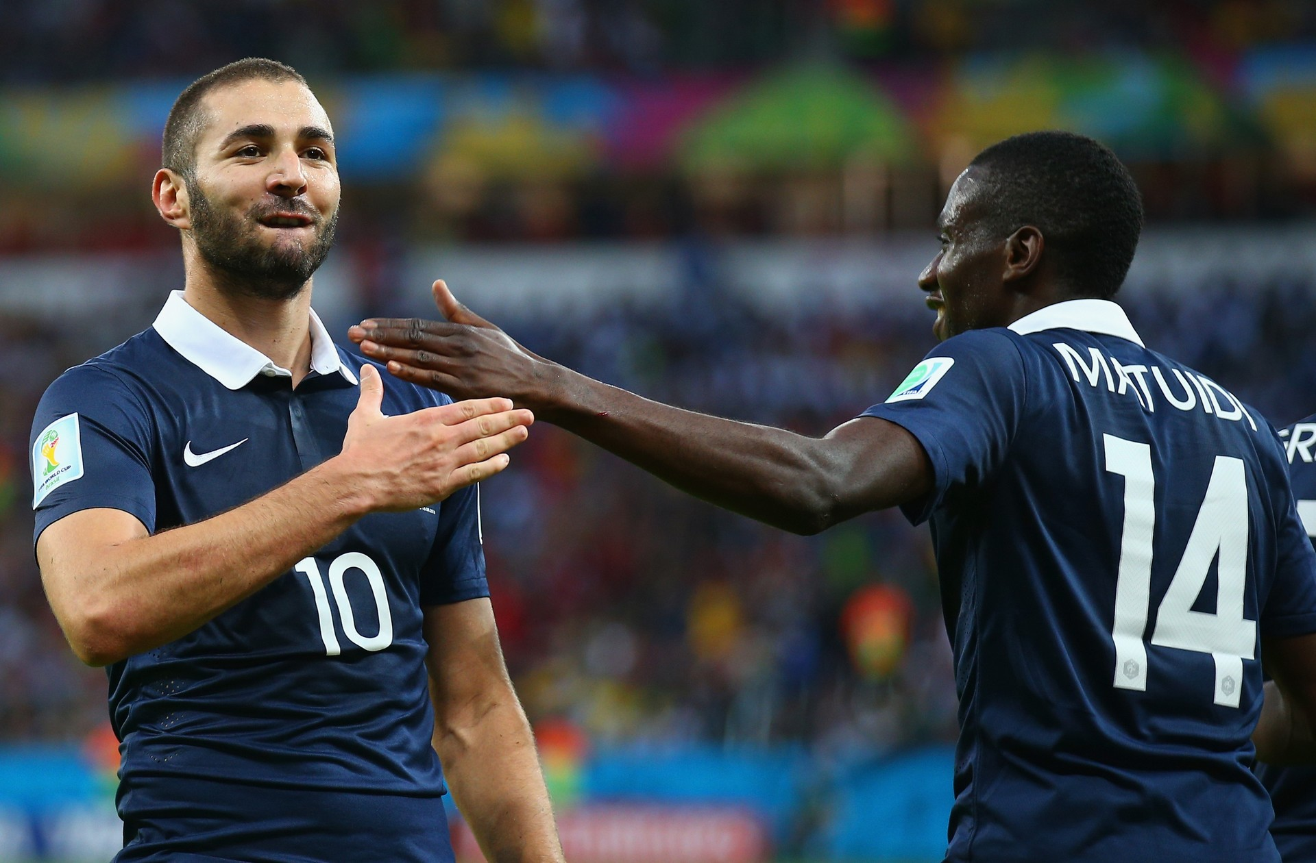 Match France Nigeria en direct live streaming