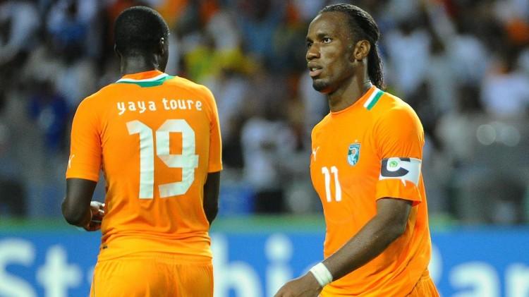 Match Grèce Cote d'Ivoire en streaming live sur Internet