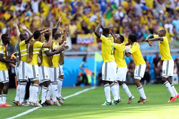 Match Japon Vs Colombie en direct sur beIN Sport 2HD dès 22h