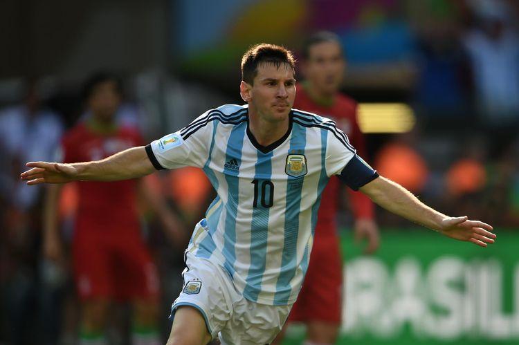 Match Nigeria Argentine en direct streaming live