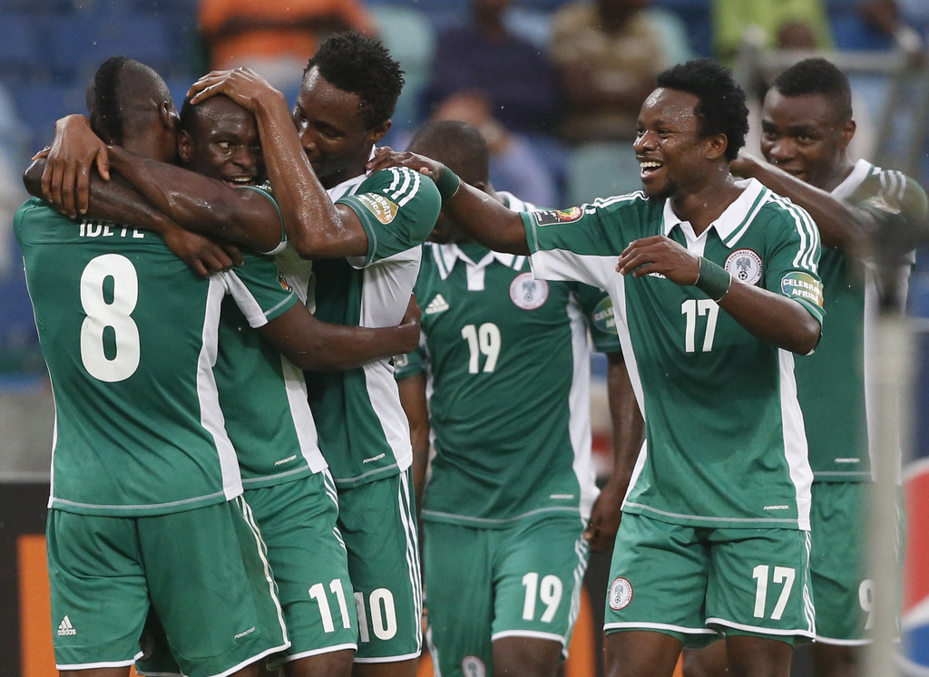 Match Nigeria Bosnie-Herzegovine en direct streaming
