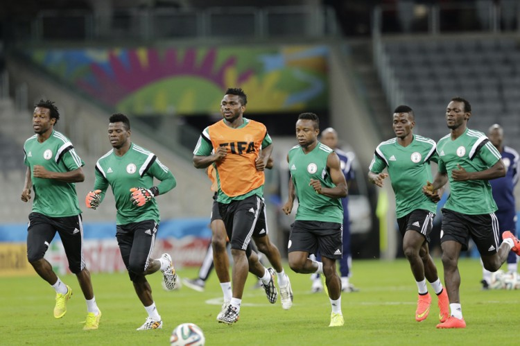 Match Nigeria Bosnie-Herzegovine en direct streaming