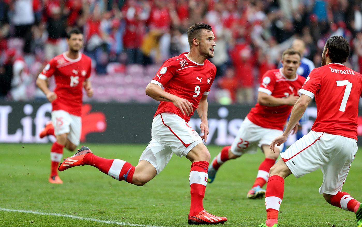 Match Suisse Vs Équateur retransmis sur TF1 et beIN Sport 1