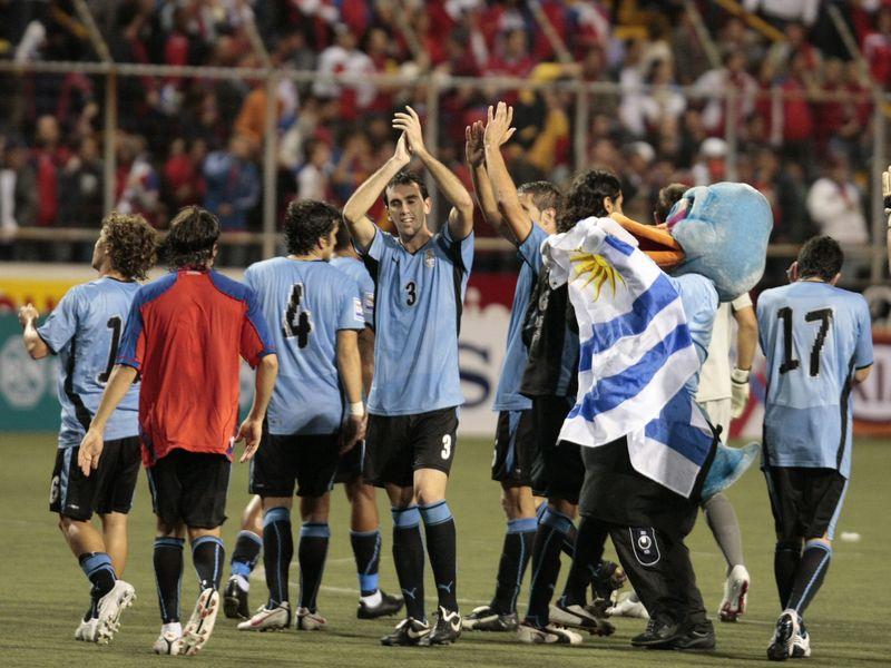 Match Uruguay Vs Costa Rica en direct Live sur beIN Sport