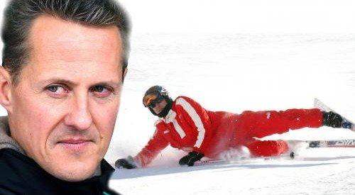 Rien de nouveau à propos de Michael Schumacher
