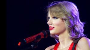 TaylorSwift est en tournée en Asie