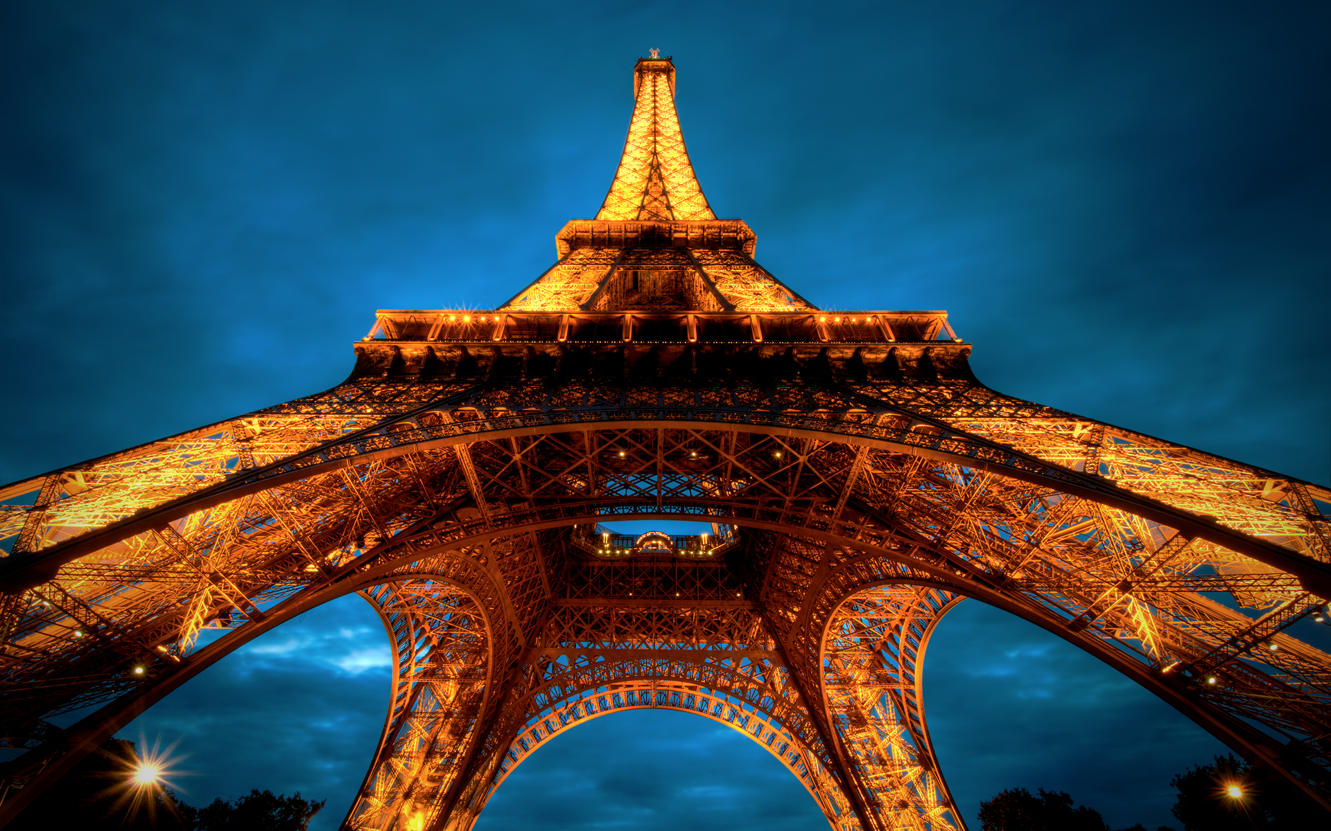 Tour Eiffel - Paris (France)
