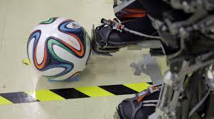 un paraplégique équipé d'un exosquelette entamera la Coupe du Monde