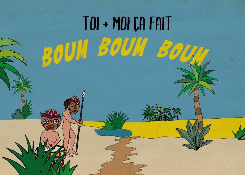 Boum-Boum-Boum-de-Mika