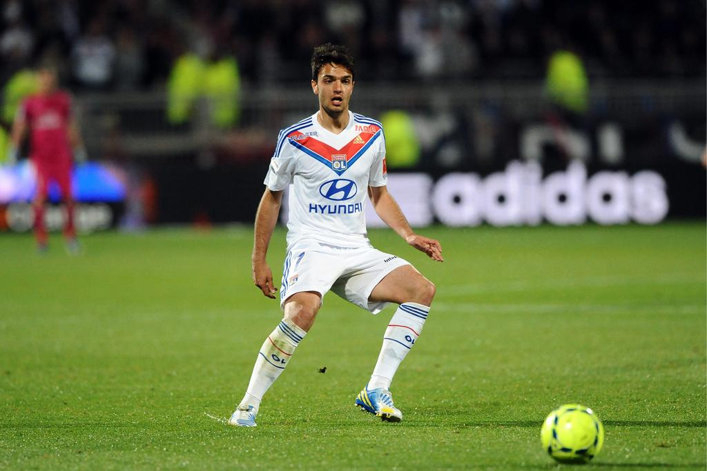 Clement Grenier - Match OL Mlada Boleslav en direct live streaming