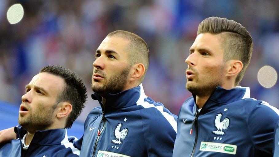 Fin du mondial pour la France