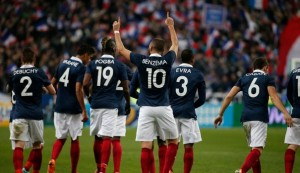 France Allemagne: suspense