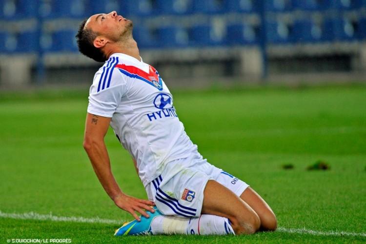 Gael Danic - Match OL Mlada Boleslav en direct live streaming