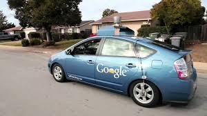 Google car, un danger selon le FBI