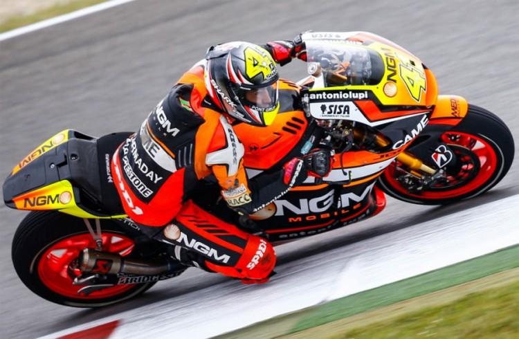 Grand Prix MotoGP Allemagne en direct streaming live