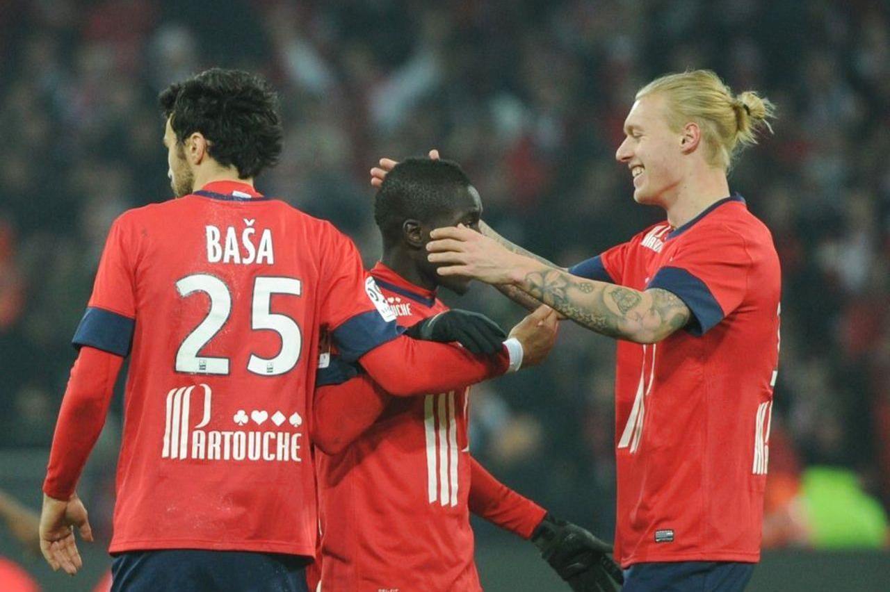 LOSC Lille Grasshopper Zurich en direct live streaming