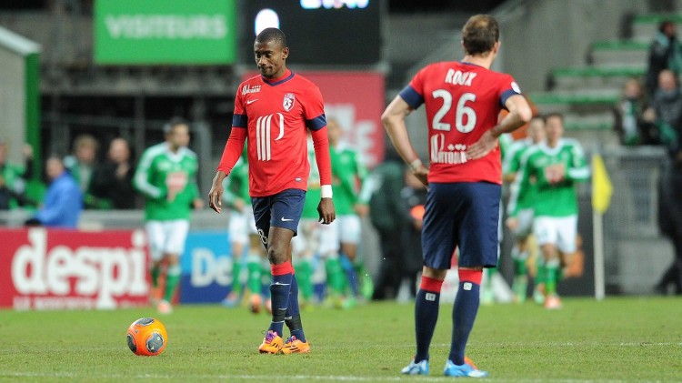 LOSC Lille Grasshopper Zurich en direct streaming live