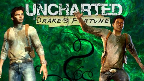 L'adaptation de Uncharted sortira en 2015