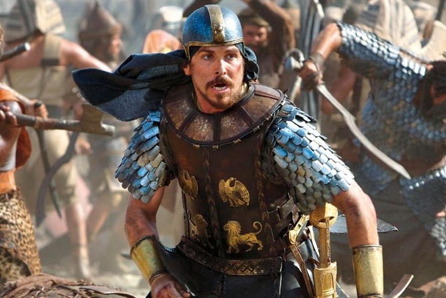 Le film Exodus