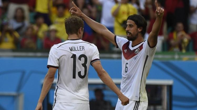 Match Allemagne Bresil en direct live streaming