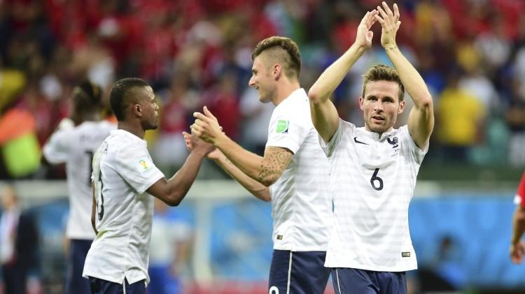 Match Allemagne France en direct streaming live