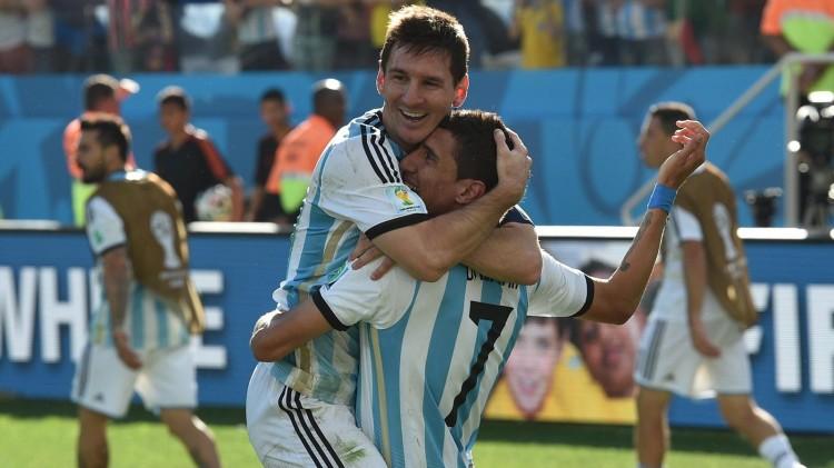 Match Argentine Belgique en direct live streaming