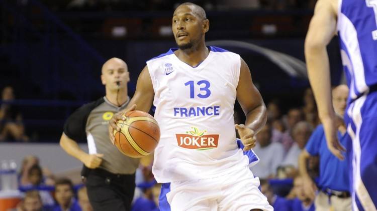 Match Basket France Belgique en direct streaming live