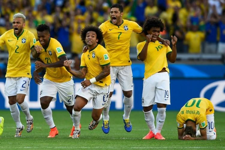 Match Brésil Allemagne en direct live streaming
