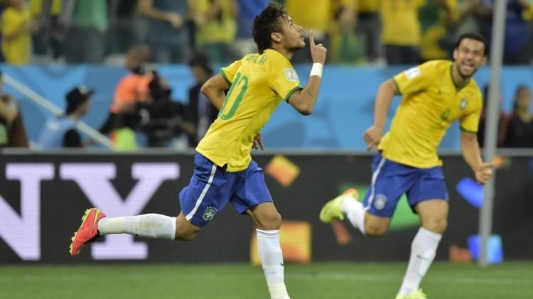 Match Brésil Colombie en direct live streaming