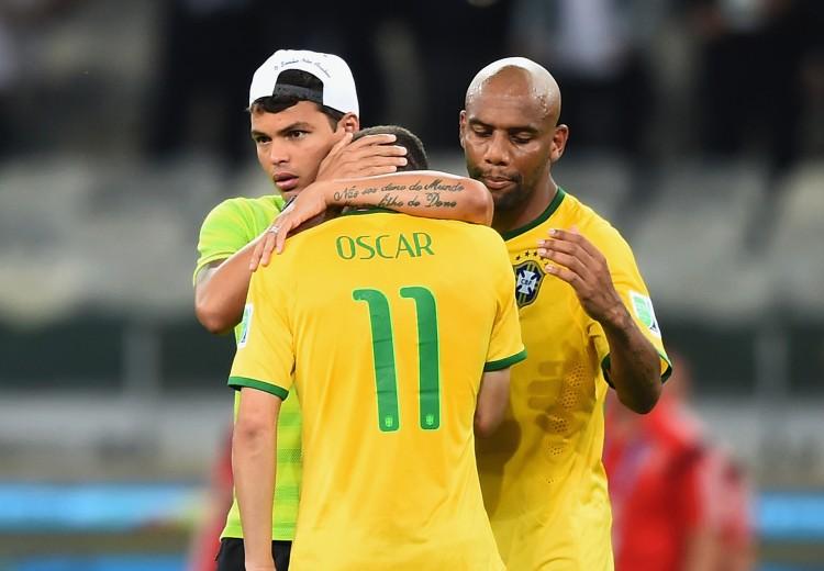 Match Brazil v Pays-Bas en direct live streaming sur beIN Sport 1HD et TF1