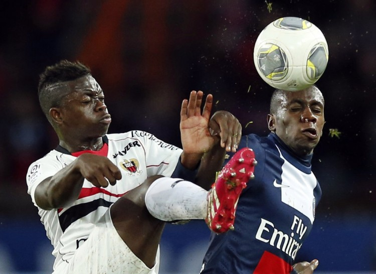 Match PSG Nice en direct streaming live