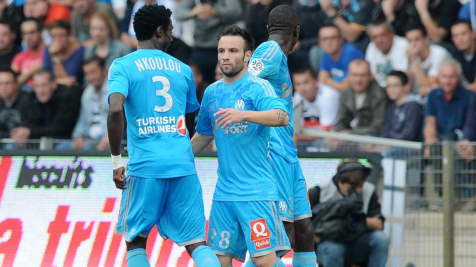 OM - Match Olympique de Marseille - Willem II en direct live streaming