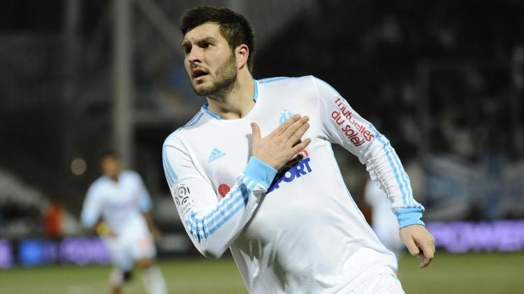 Olympique de Marseille en direct live streaming