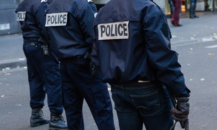 France: Prise d'otages dans un centre commercial à Paris