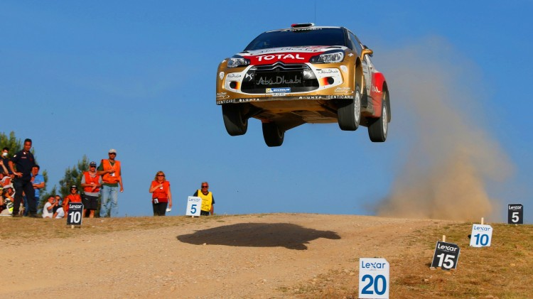 Rallye WRC Finlande 2014 en direct live streaming