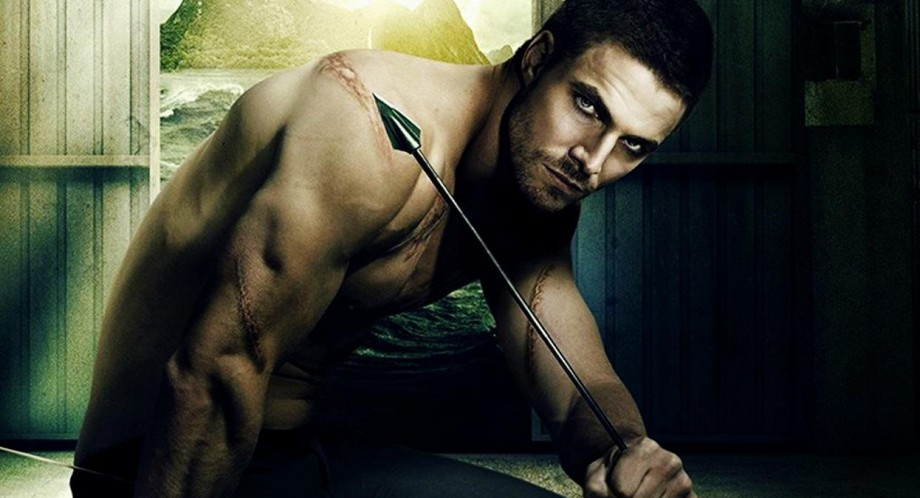 Stephen Amell ne fera pas partie du film Batman Vs Superman