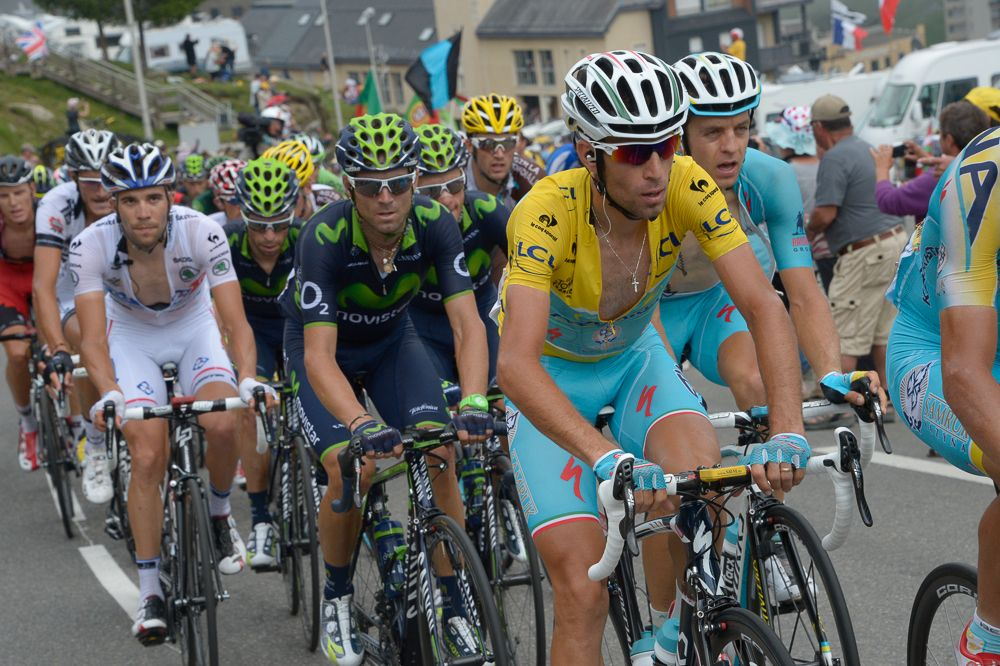 Tour de France 2014 en direct live sur France 3 et France 2