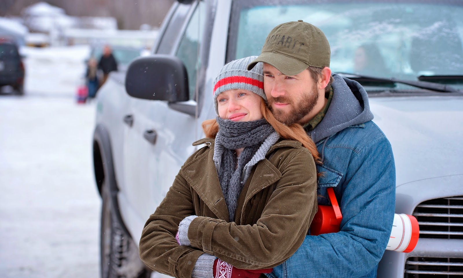 The Captive,le thriller d'Atom Egoyan