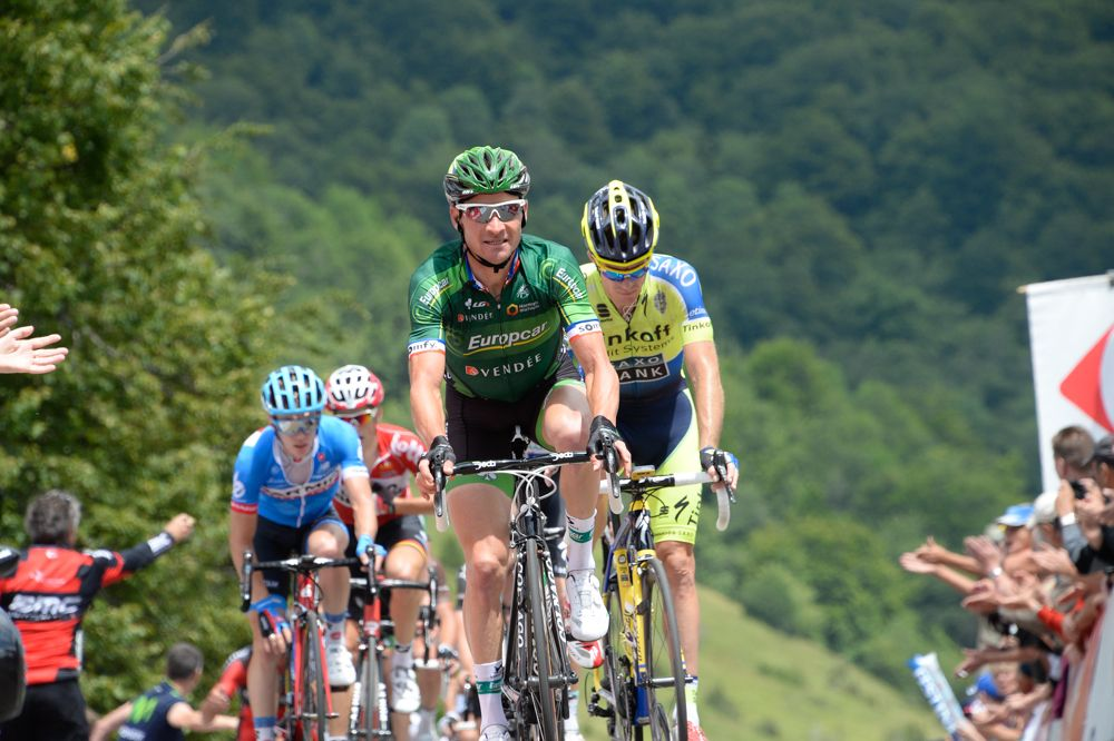 Tour de France 2014 en direct streaming live