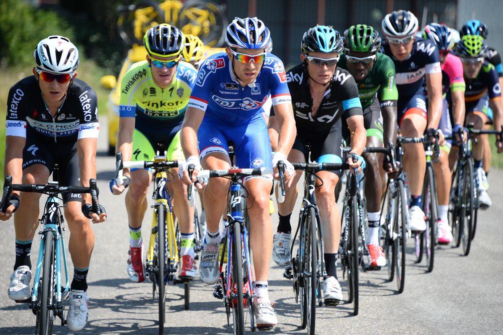 Tour de France 2014 en direct live streaming