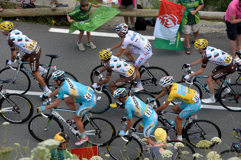 Etape 18 du Tour de France 2014 en direct streaming live