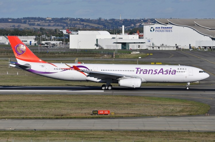 Avion Transasia Airways