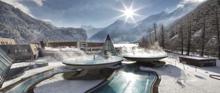 Aqua Dome - Autriche