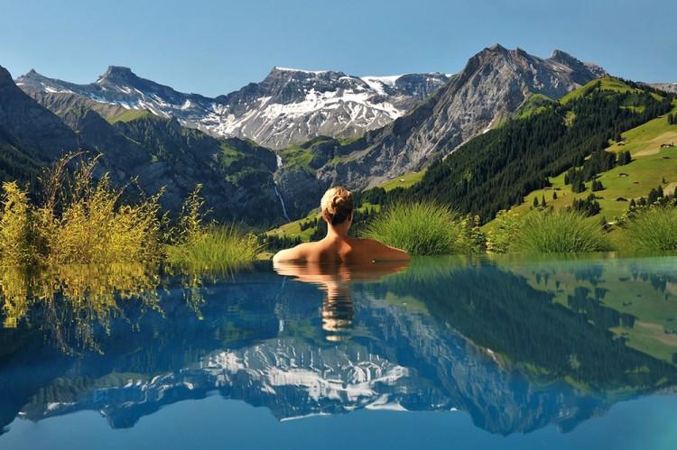 Hotel Cambrian - Suisse