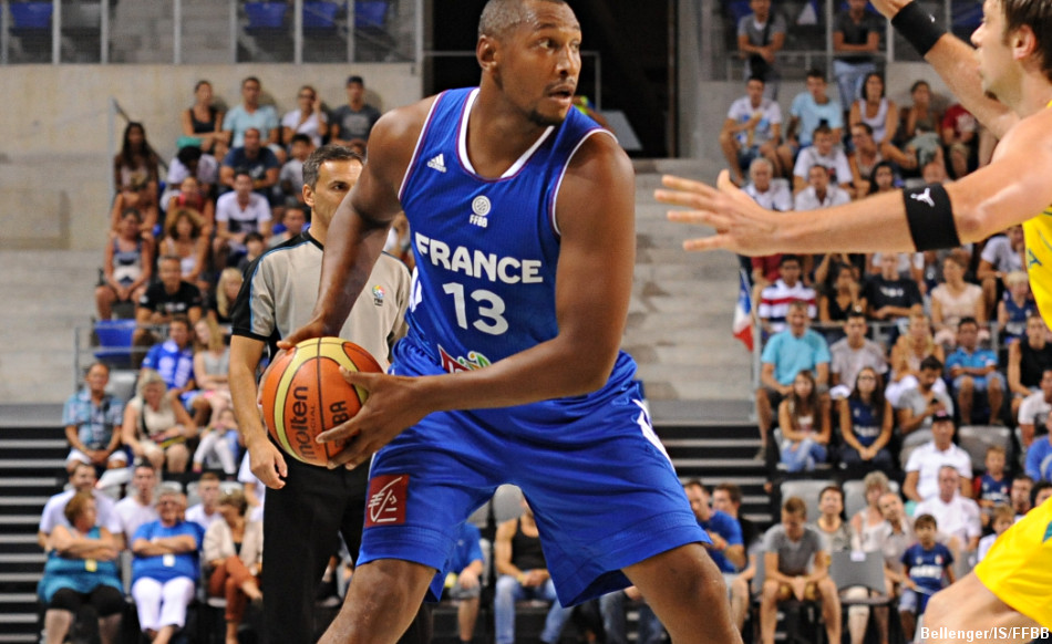 Basketball France Australie en direct streaming live
